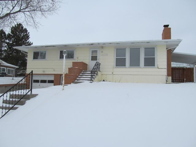 1408 2nd Westhill Drive, Great Falls, MT 59404