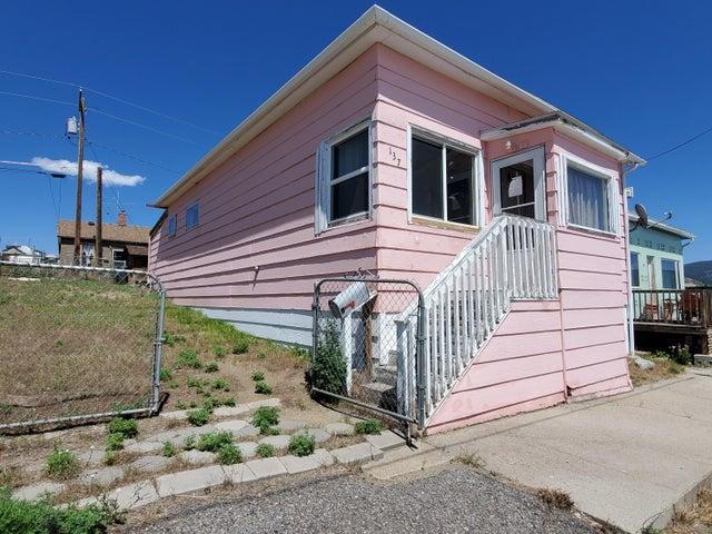137 E Center Street, Butte, MT 59701