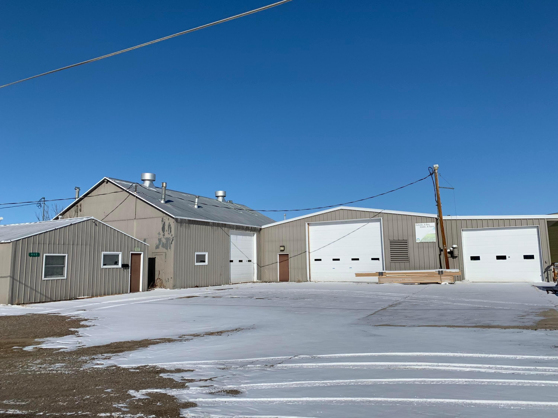 1117 Railroad Street, Cut Bank, MT 59427
