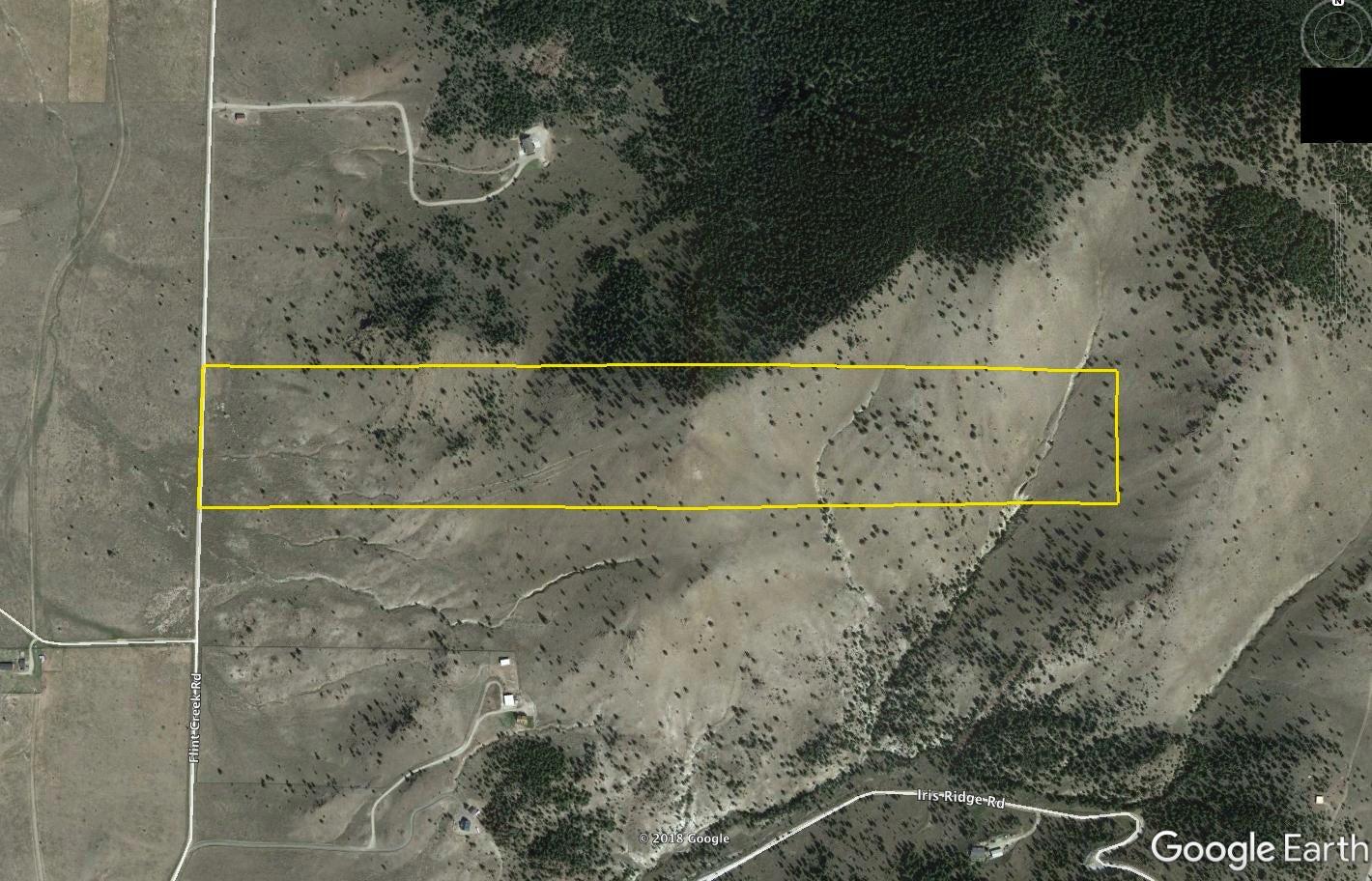 500 Flint Creek Road Flint Creek Estates, Butte, MT 59748