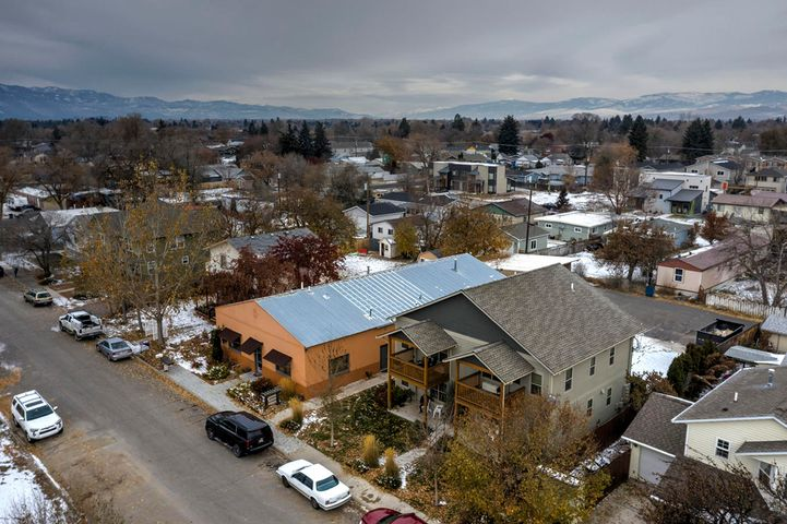 2010/2016 Strand Avenue, Missoula, MT 59801