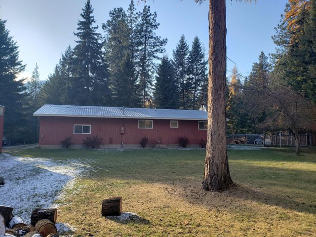 712 Reserve Road, Libby, MT 59923