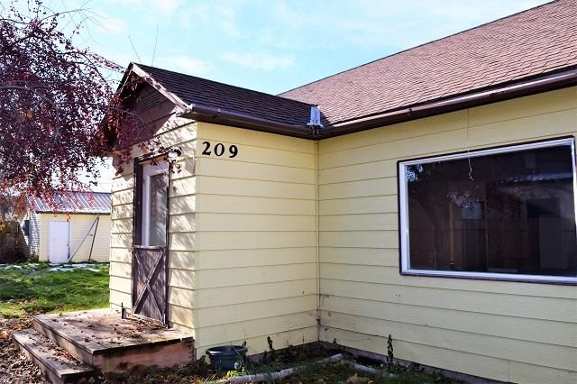 209 Blaine Street, Saint Ignatius, MT 59865