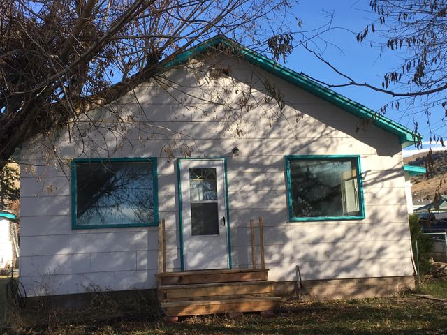 36 W Broad Street, Drummond, MT 59832