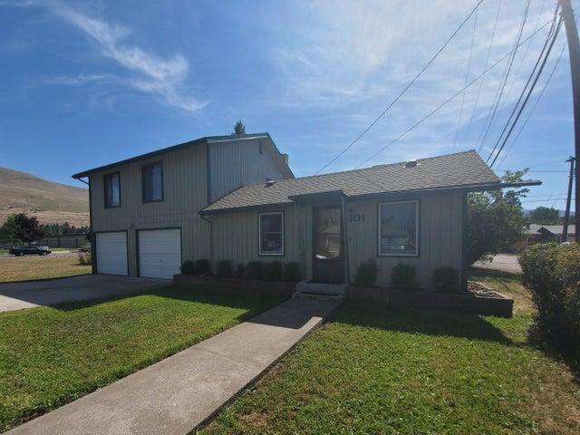 101 Livingston Avenue, Missoula, MT 59801