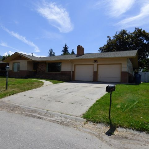 2245 Briggs Street, Missoula, MT 59803