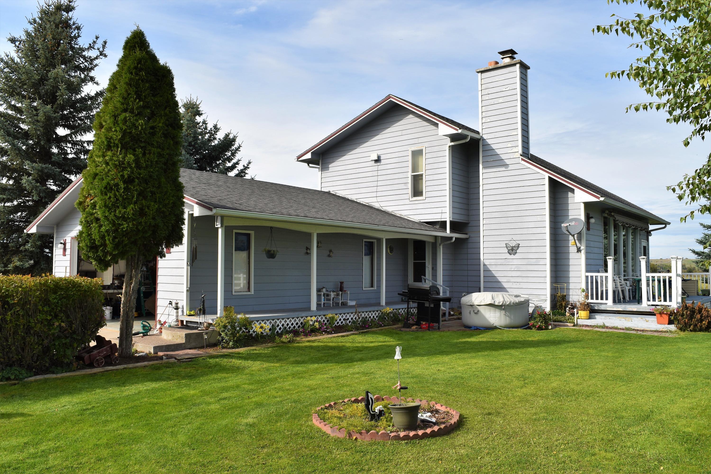 34602 Red Horn Road, Saint Ignatius, MT 59865