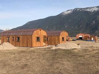 553 Grass Range Place, Columbia Falls, MT 59912