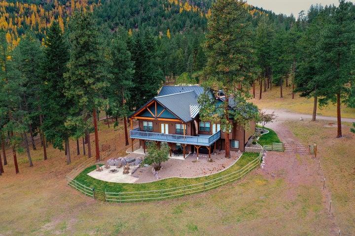 5r Ranch, Missoula, MT 59804