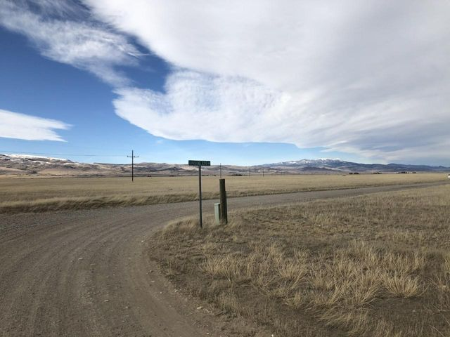 Nhn Lonesome Dove Road, Cameron, MT 59720