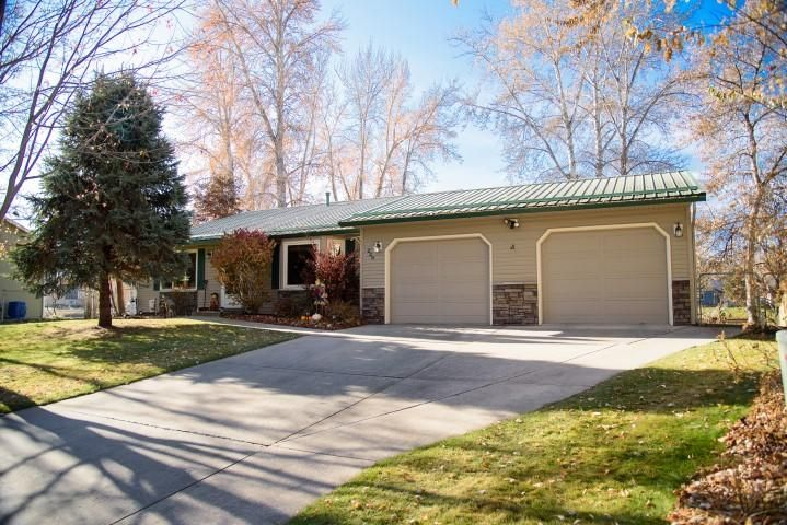 229 Red Fox Road, Lolo, MT 59847