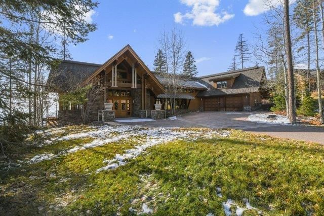 110 Elk Highlands Drive, Whitefish, MT 59937