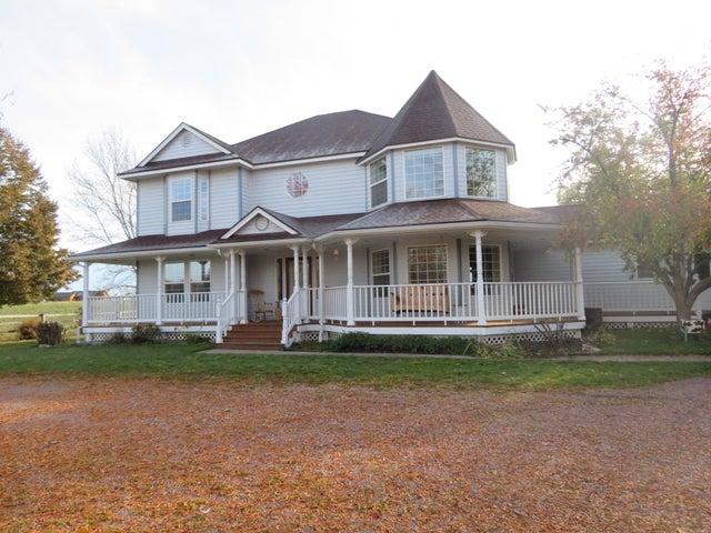 60638 Old Freight Road, Saint Ignatius, MT 59865
