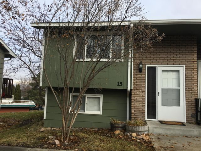 2200 Garland Drive #15, Missoula, MT 59803