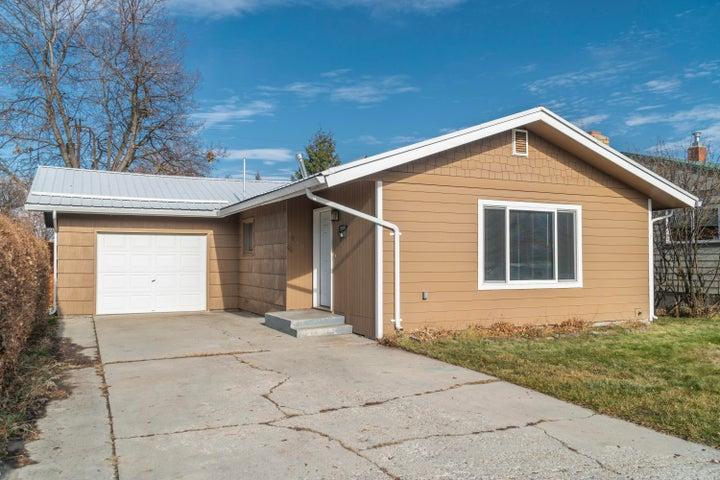 1810 W Sussex Avenue, Missoula, MT 59801