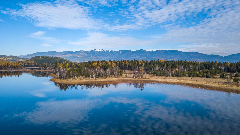 114 Blanchard Lake Drive, Whitefish, MT 59937
