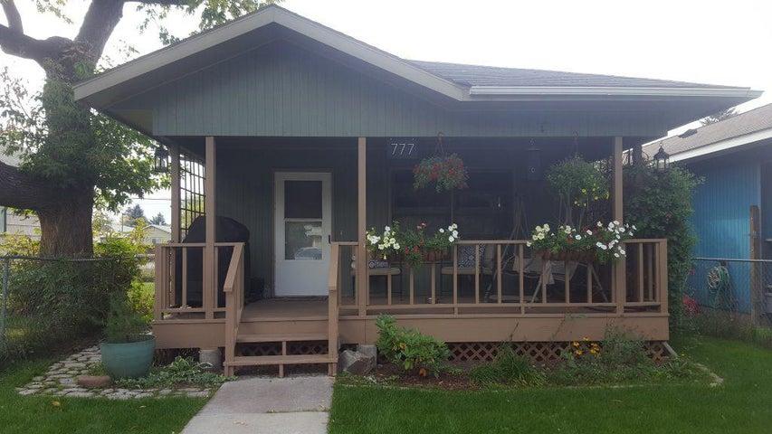 777 Charlo Street, Missoula, MT 59802