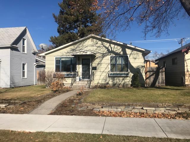 1516 S 5th Street W, Missoula, MT 59801