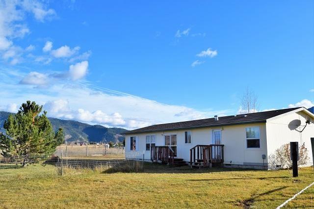 32878 Blackhawk Loop, Arlee, MT 59821
