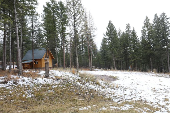 799 Spring Hill Road, Kila, MT 59920