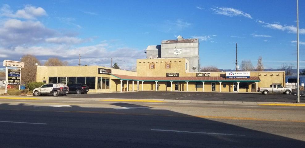 210 N 1st Street, Hamilton, MT 59840