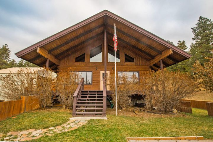845 Kila Road, Kila, MT 59920