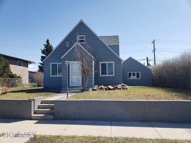 2614 Bayard Street, Butte, MT 59701