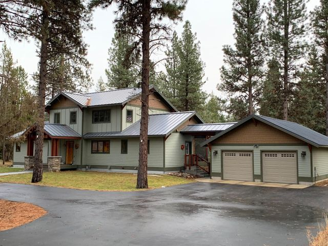 633 Whitetail Drive, Seeley Lake, MT 59868