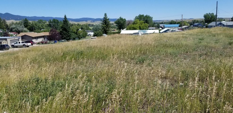 Nhn Wright Street, Lewistown, MT 59457