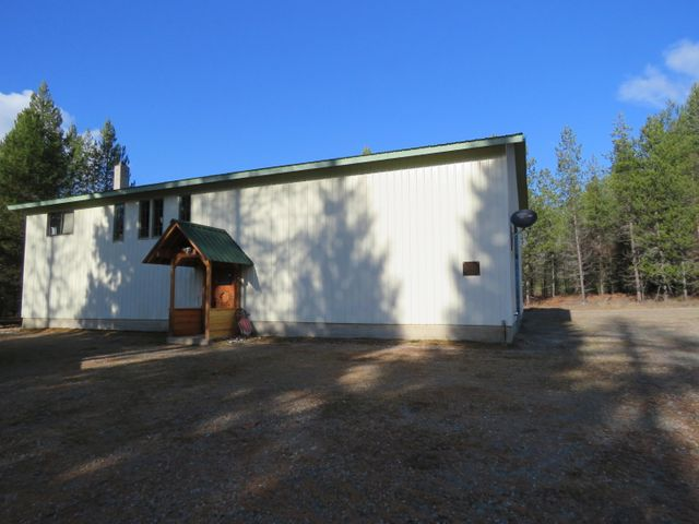 12652 Bull Lake Road, Troy, MT 59935