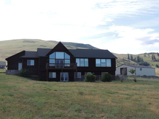 40 Tyler M Road, Plains, MT 59859