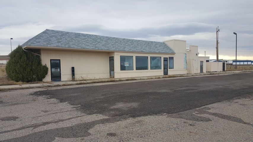1980 W Roosevelt Hwy, Shelby, MT 59474
