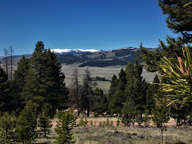 Lot 28 Arrowstone, Philipsburg, MT 59858