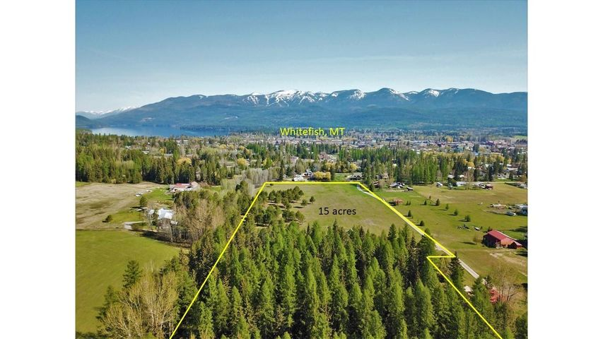 547 W 9th Street, Whitefish, MT 59937