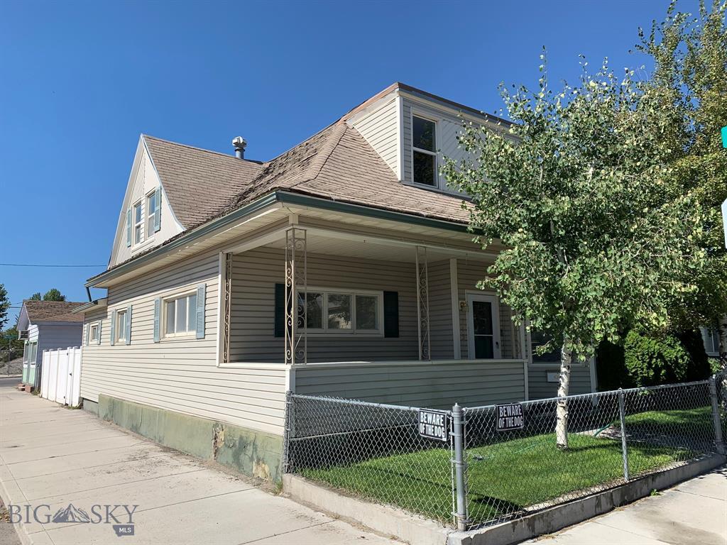 943 California Street, Butte, MT 59701