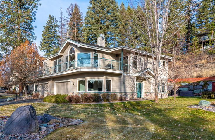 112 Bay Point Drive, Whitefish, MT 59937
