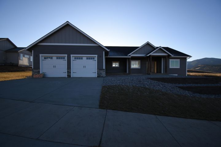 4555 Christian Drive, Missoula, MT 59803