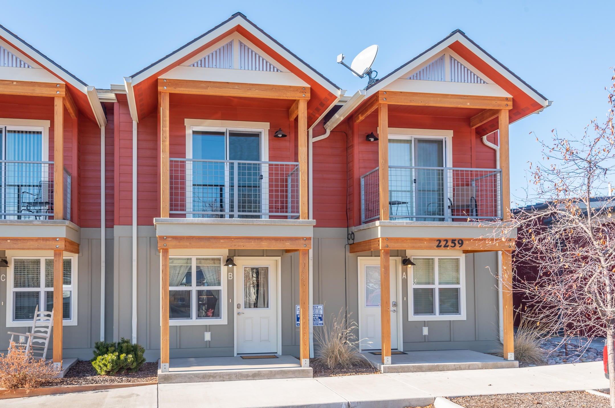 2259 S 3rd Street W Unit B, Missoula, MT 59801