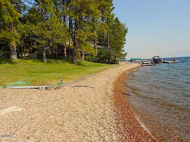 705 Conrad Point Road, Lakeside, MT 59922
