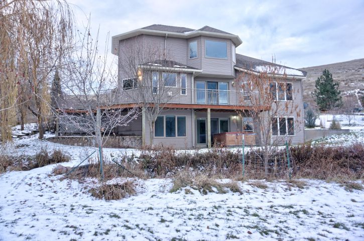 4261 Sundown Road, Missoula, MT 59804