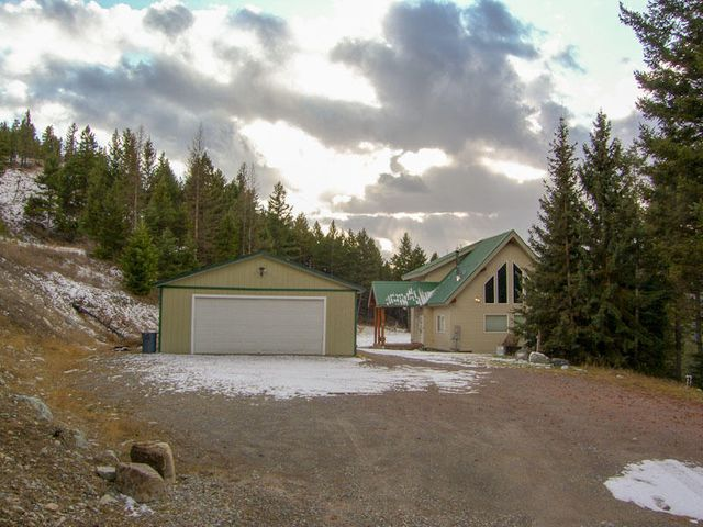 130 Elk Ranch Road, Kila, MT 59920