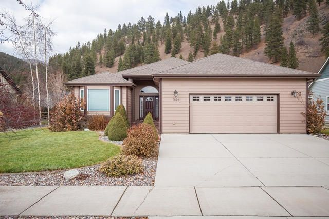 7824 Sugaree Trail, Lolo, MT 59847