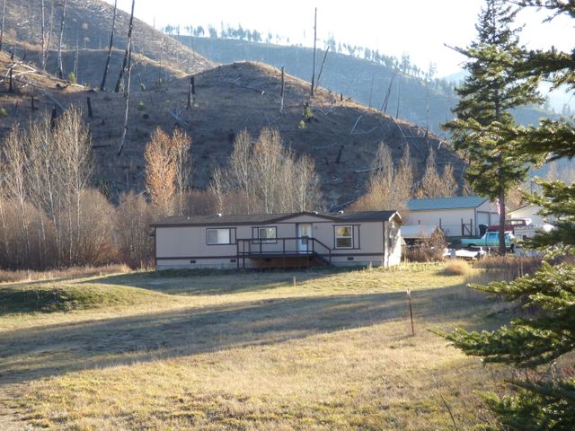 271 Laird Creek Road, Conner, MT 59827