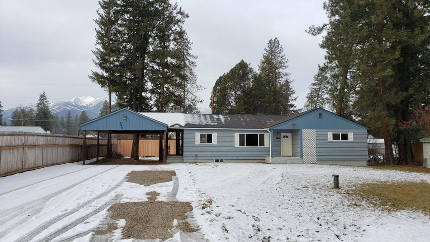 540 Farm To Market Road, Libby, MT 59923