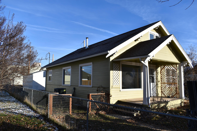 414 Adams Street S W, Ronan, MT 59864