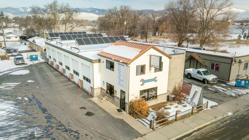 2302 Mcdonald Avenue, Missoula, MT 59801