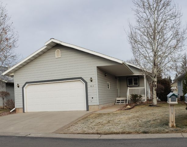 3213 Wild Rose Lane, Great Falls, MT 59401
