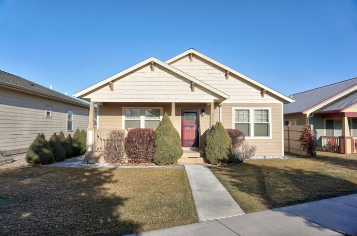 5305 Avalon Lane, Lolo, MT 59847