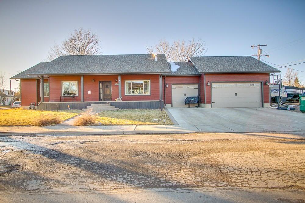 1401 6th Avenue N W, Great Falls, MT 59404
