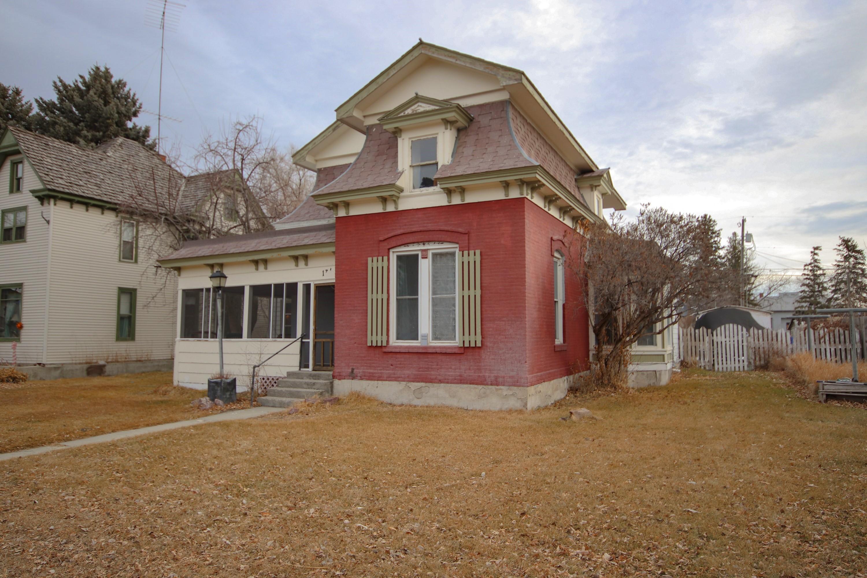 133 S Pine Street, Townsend, MT 59644